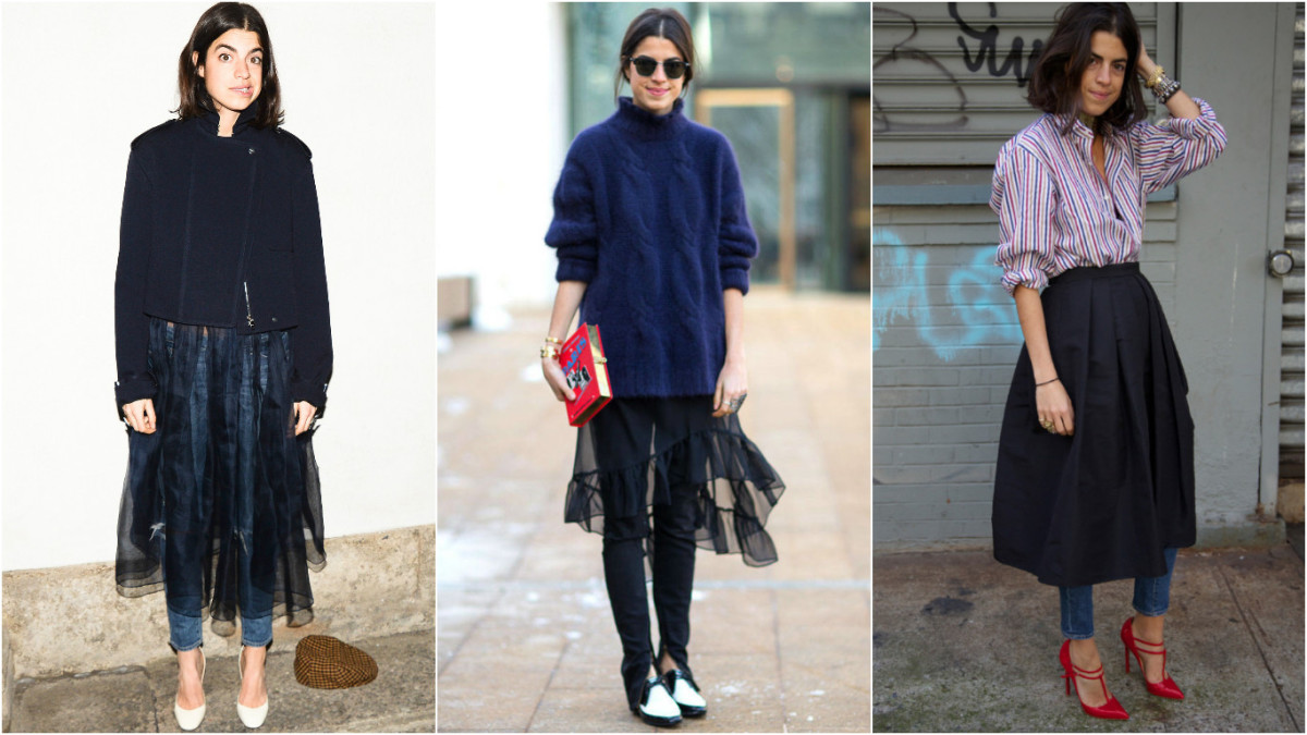 leandra-medine-skirt-and-jeans