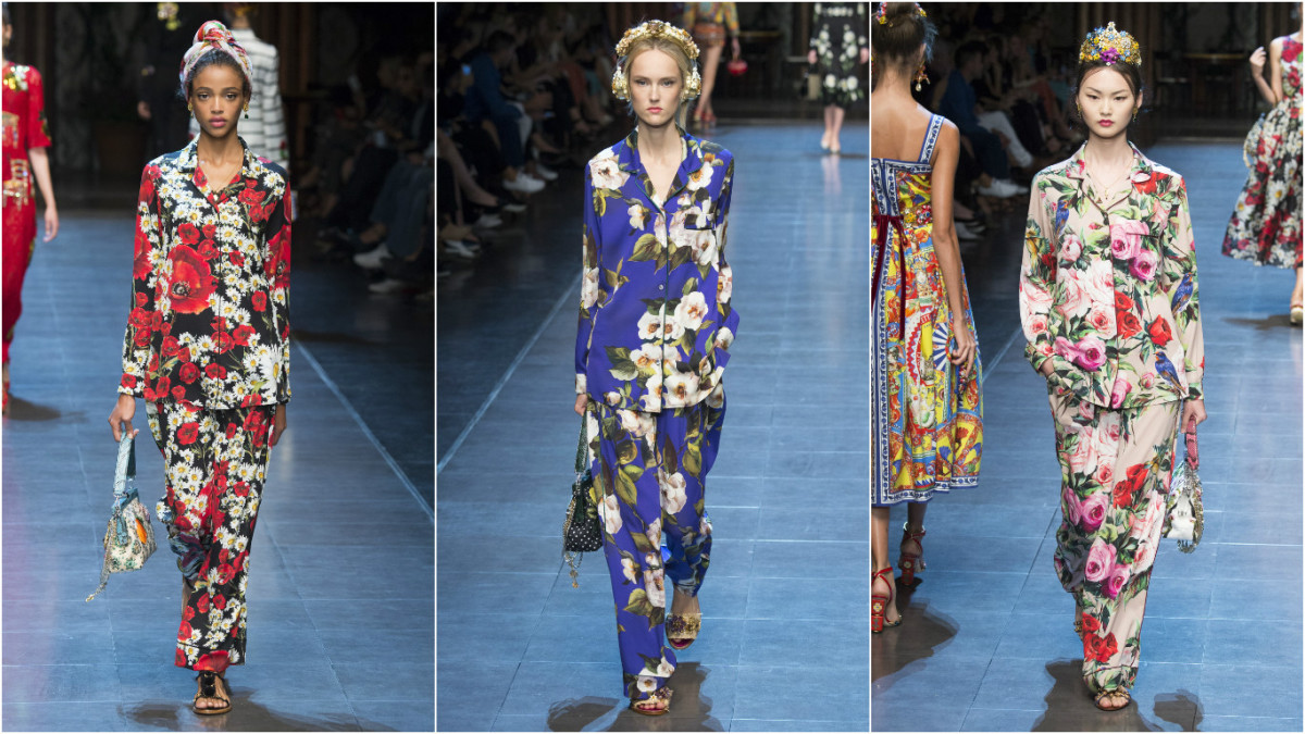 Dolce&Gabbana-spring-2016