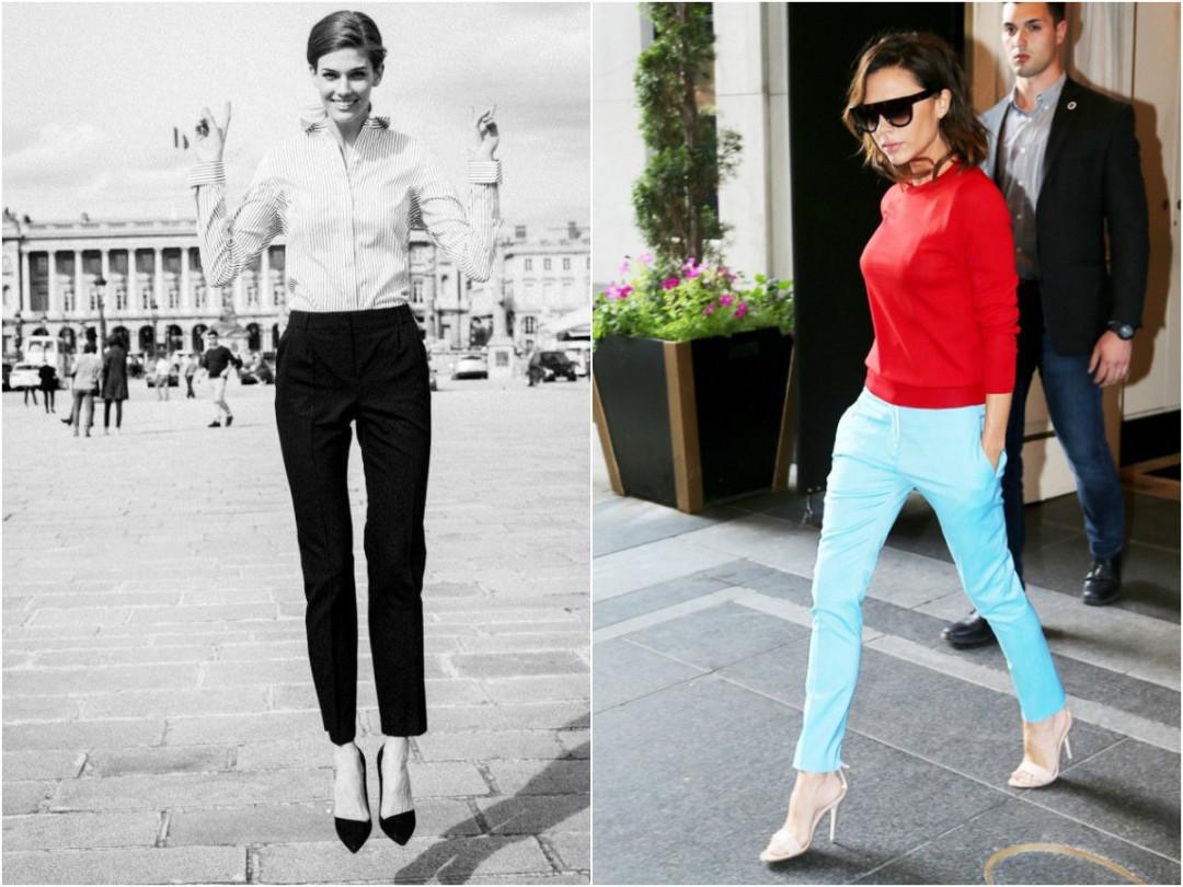 модные-брюки