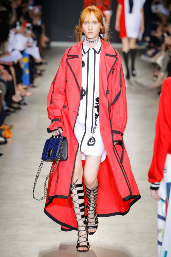 Andrew GN 1
