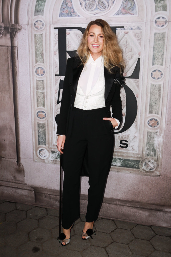 14_simple_favor_blake_lively_Ralph Lauren_50th_avviversary_New_York_Sept_7