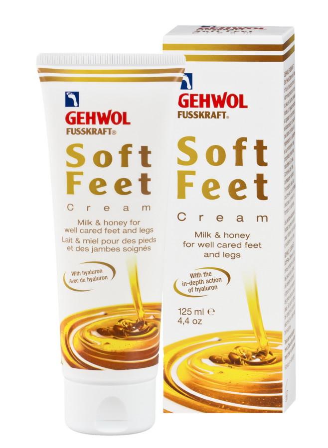 Gehwol Soft Feet1