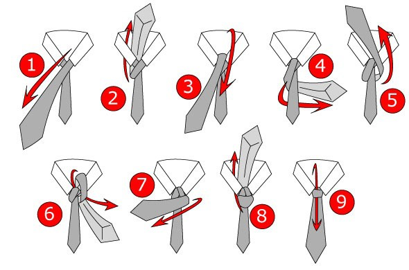 full-windsor-tie-knot