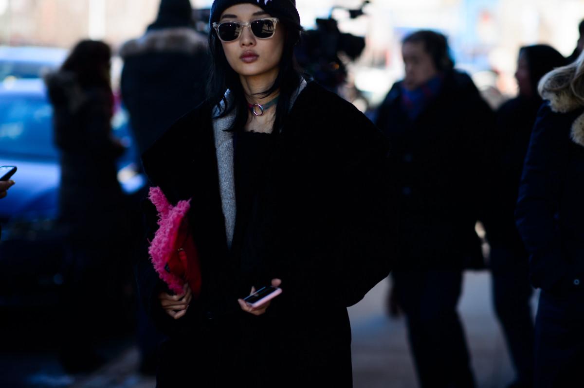 Чокер-New-York-Fashion-Week-Fall-Winter-2016-2017_AKS8942
