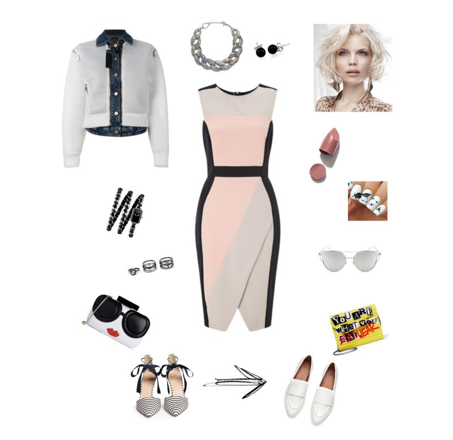 Офисное-платье-2