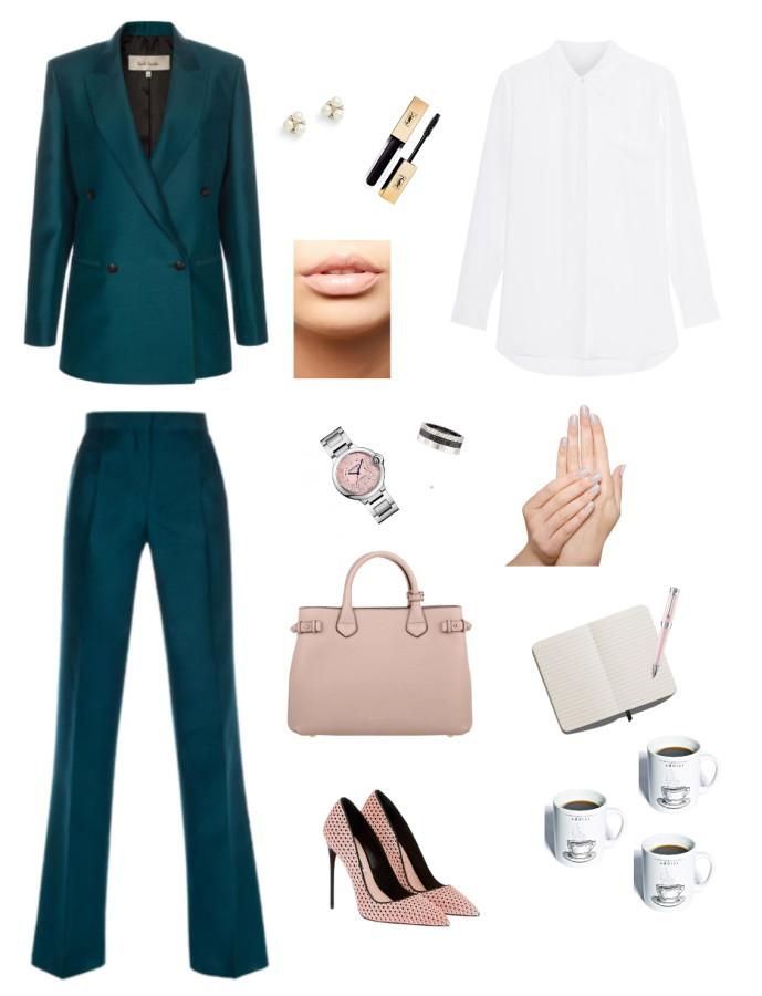 Как-одеться-в-офис-понедельник