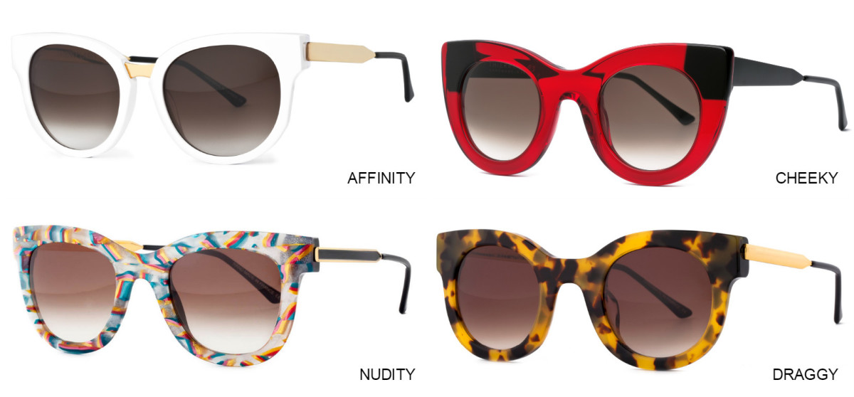 THIERRY-LASRY-FRAMES