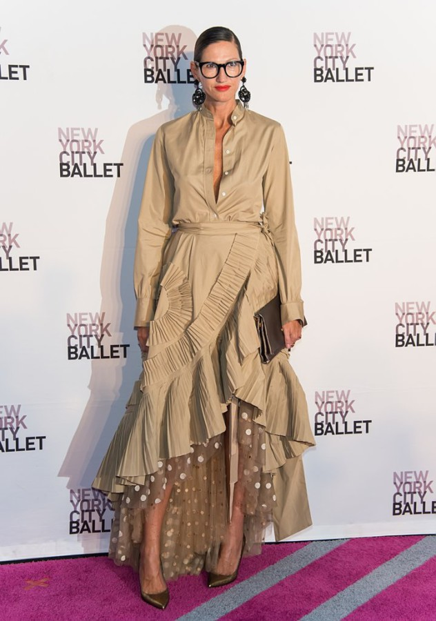 jenna-lyons-wearing-her-spring-17-collection-ballet-gala