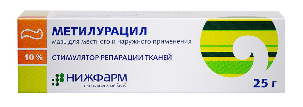 metiluracil-1