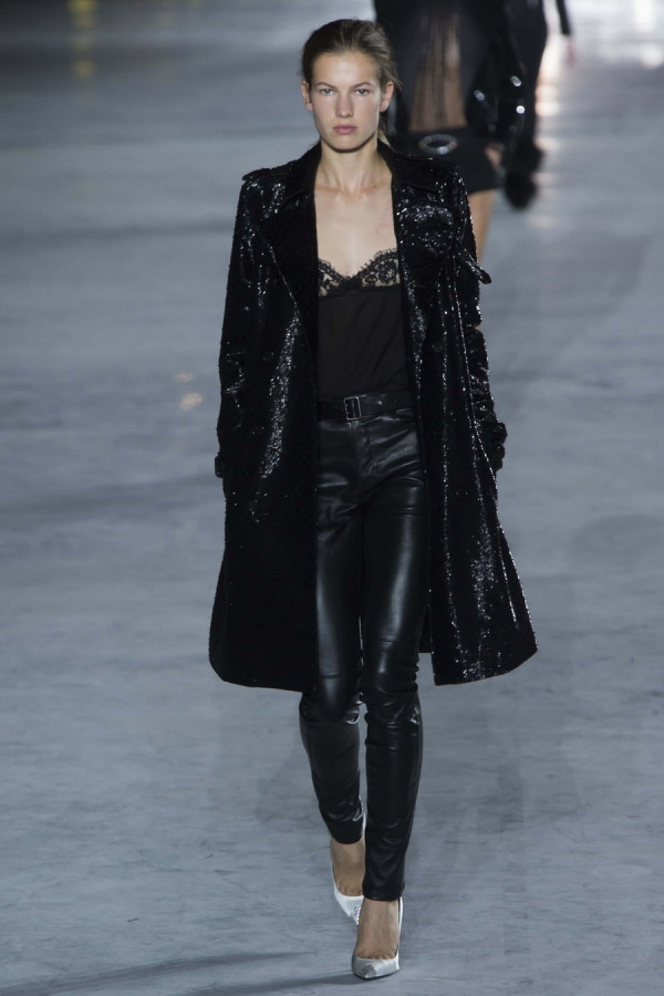 Saint Laurent 2
